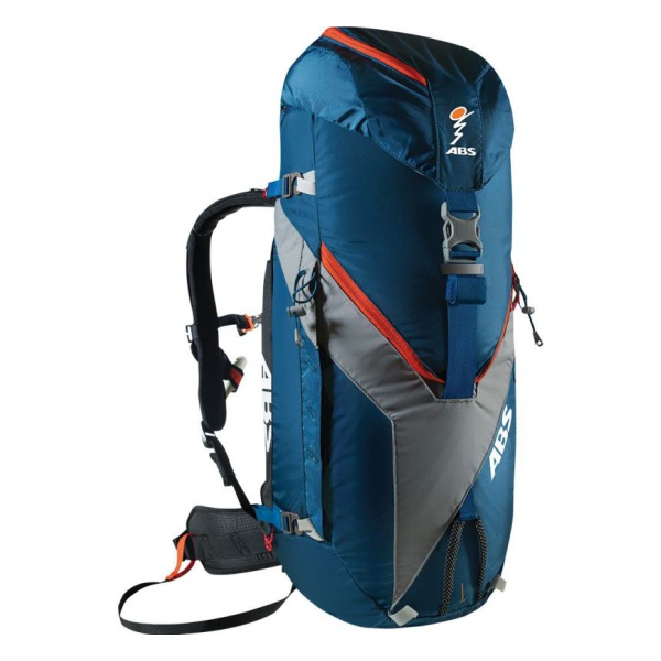Рюкзак ABS ABS Vario 45+5 синий LARGE