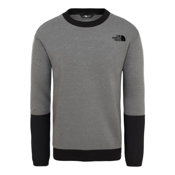 Купить Куртка The North Face Nse Graphic Long-Sleeve Crew