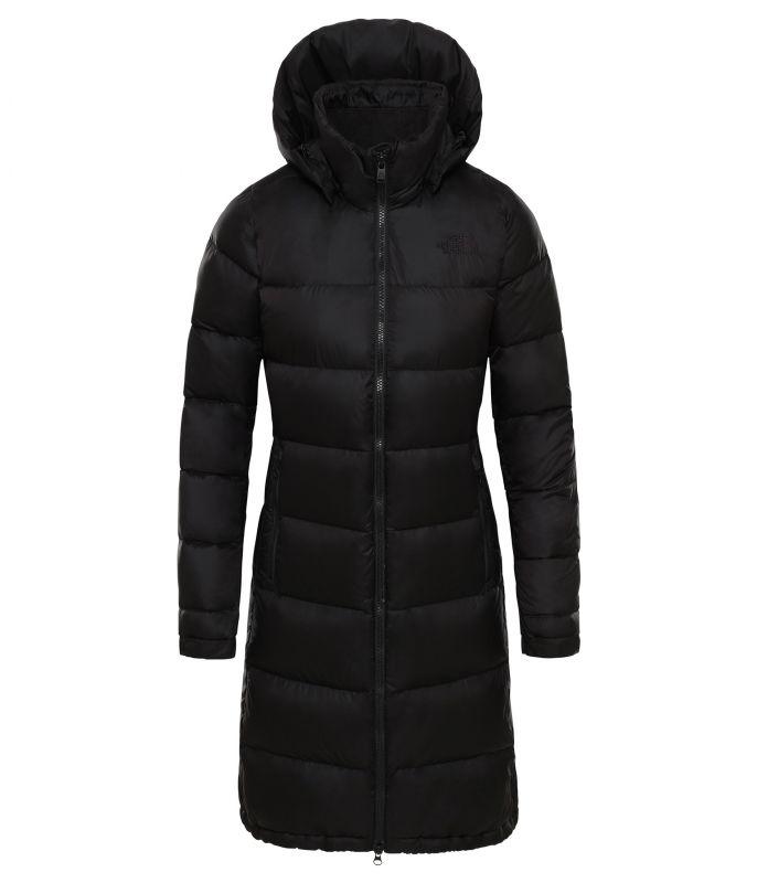 Купить Куртка The North Face Metropolis Parka 3 женская