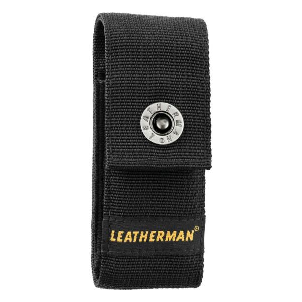 Чехол Leatherman нейлоновый средний M Leatherman M инструмент leatherman leatherman лезерман сквирт es4 красный