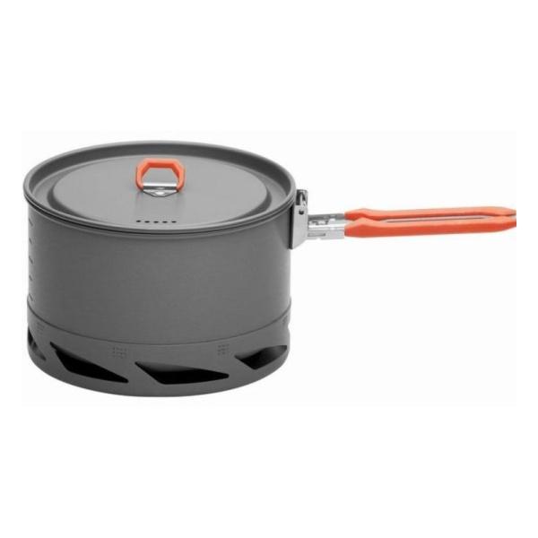 Купить Котелок с теплообменником Fire-Maple Feast K2 1.5л