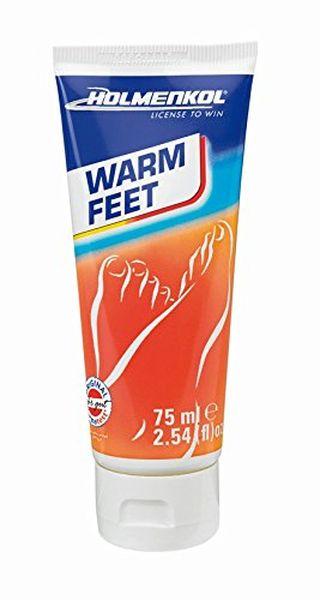 Купить Крем для согревания ног Holmenkol Warm Feet