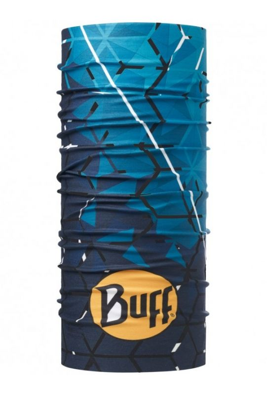 Купить Бандана Buff CoolNet® UV+ Helix Ocean