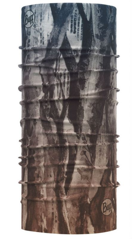 Купить Бандана Buff UV Insect Shield Protection Trees Multi
