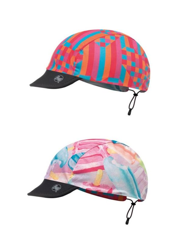 Купить Кепка Buff Icy Pink Multi