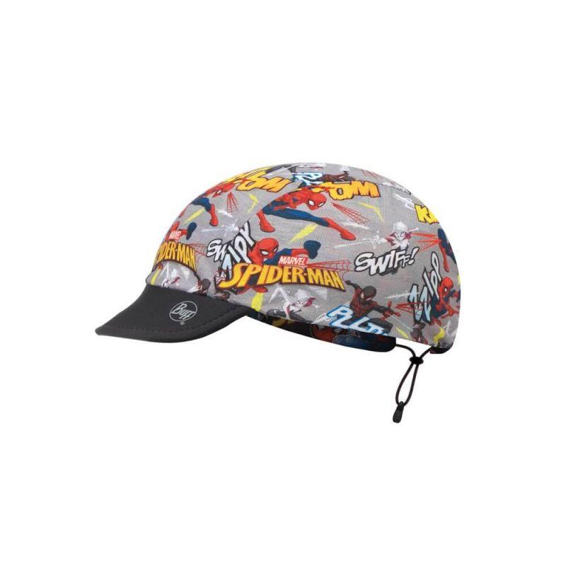 Кепка Buff Spiderman Kaboom Multi Grey  - купить со скидкой