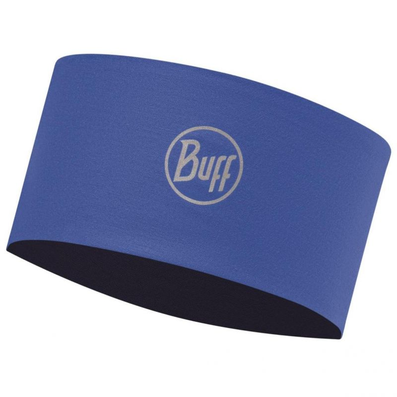 Купить Повязка Buff Headband R-Solid Cape Blue