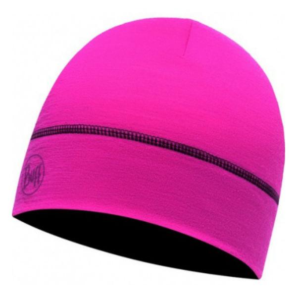 Купить Шапка Buff Lightweight Merino Wool 1 Layer Hat