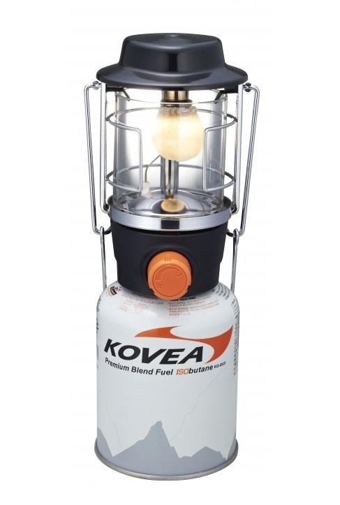 Купить Лампа газовая Kovea Galaxy Gentleman