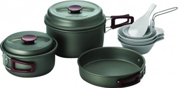 Купить Набор посуды Kovea KSK-WH23