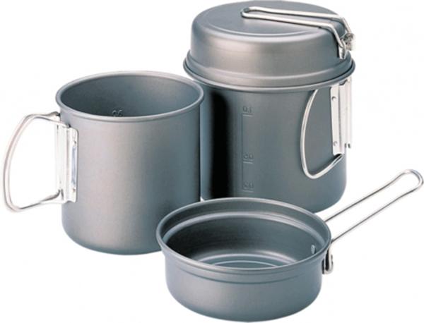 Купить Набор посуды Kovea VKK-ES01