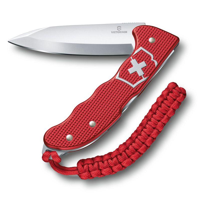 Нож перочинный Victorinox Victorinox Hunter Pro Alox красный 130ММ