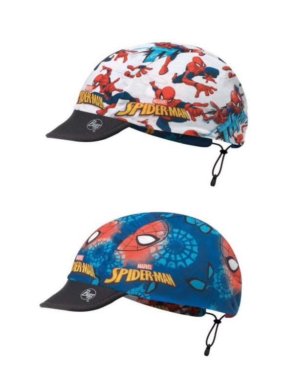 Купить Кепка Buff Spiderman Thwip Multi