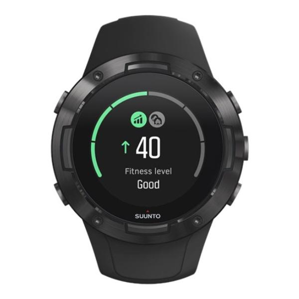 Купить Часы Suunto 5 All Black