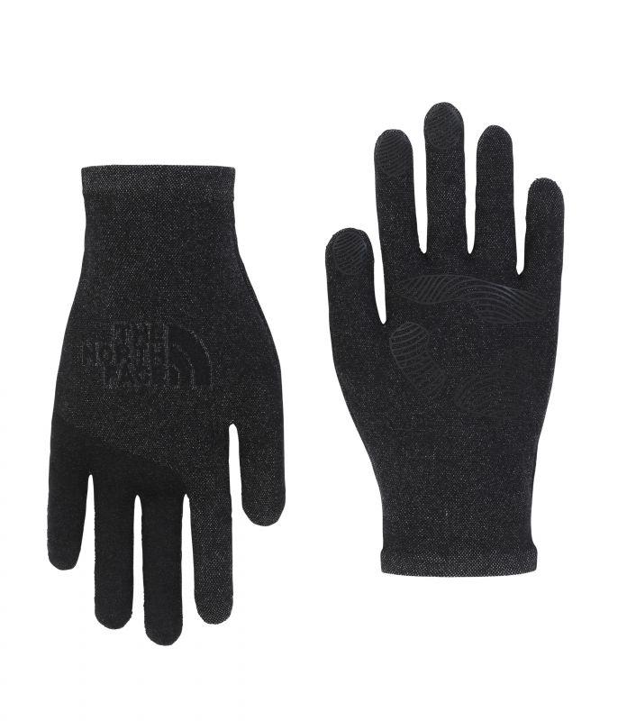 Купить Перчатки The North Face Etip Knit женские