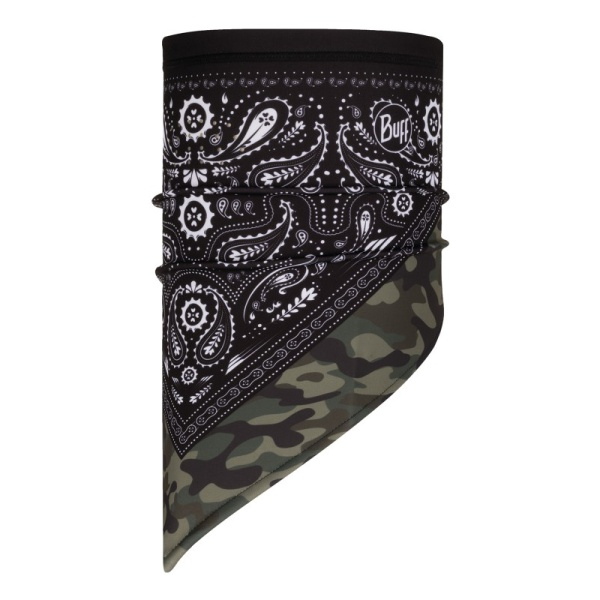 Бандана BUFF Buff Tech Fleece Bandana ONESIZE бандана buff polar mimac 2015 16