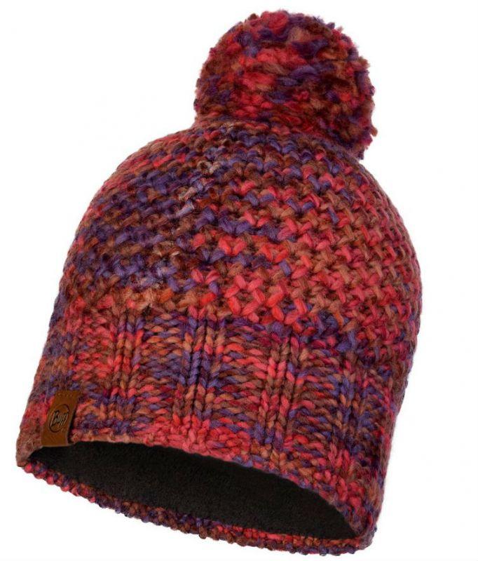 цена на Шапка BUFF Buff Knitted&Polar Hat Margo ONESIZE