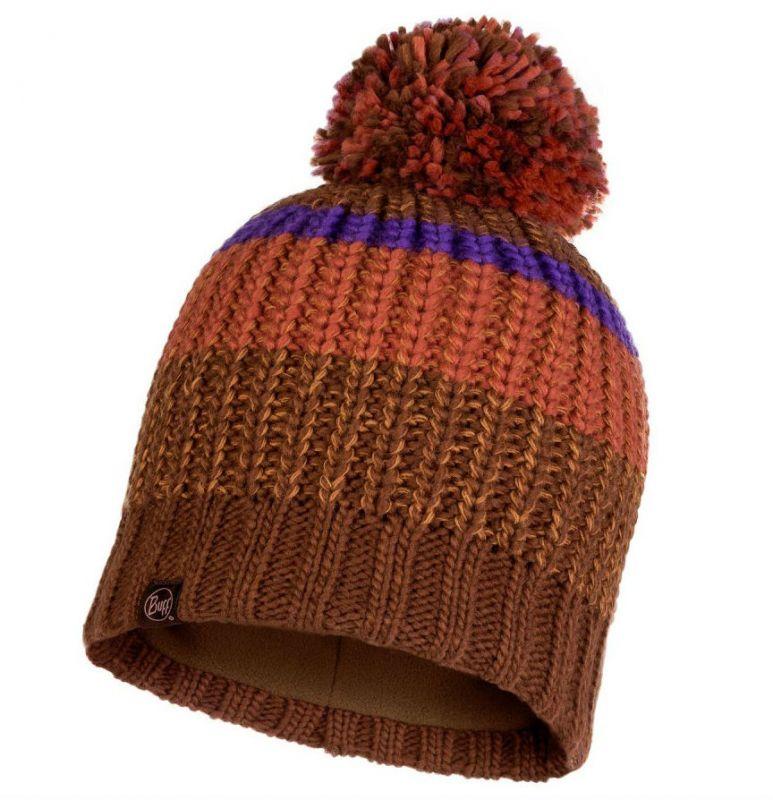 цена на Шапка BUFF Buff Knitted&Polar Hat Stig ONESIZE