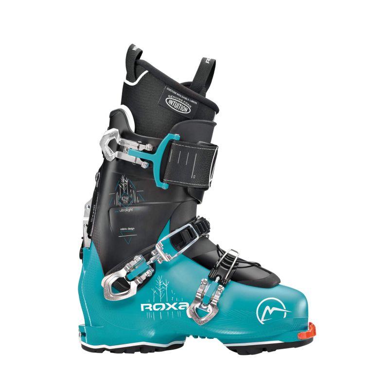Купить Горнолыжные ботинки Roxa R3W 105 TI I.R. GW