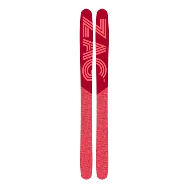 Купить Горные лыжи ZAG Slap 112
