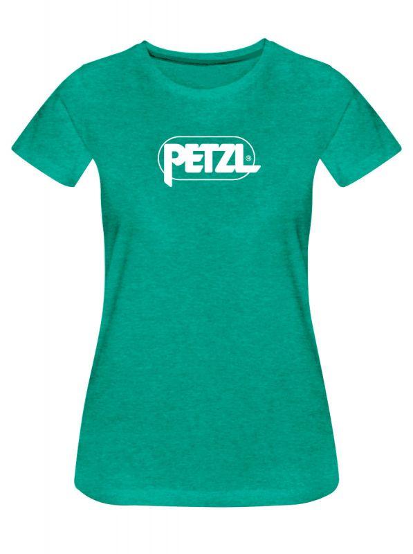 Купить Футболка Petzl Eve женская
