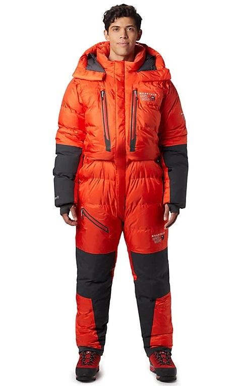 Купить Комбинезон Mountain Hardwear Absolute Zero®