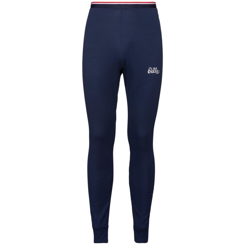 Кальсоны Odlo Odlo BL Bottom Long Active Warm Originals цена