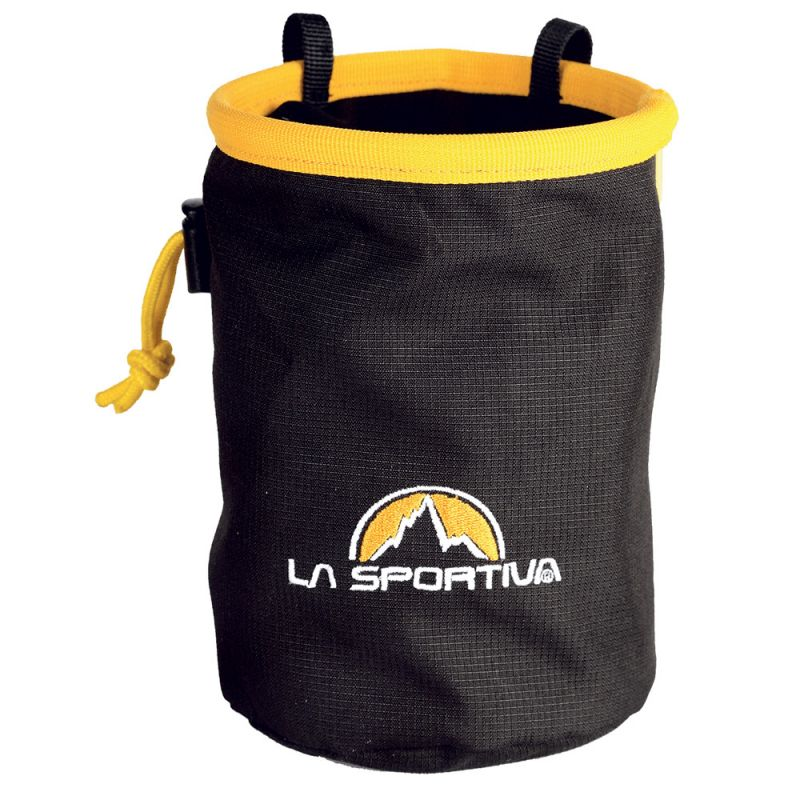 Мешочек для магнезии La Sportiva LaSportiva Chalk Bag ботинки la sportiva lasportiva tx4 mid gtx женские