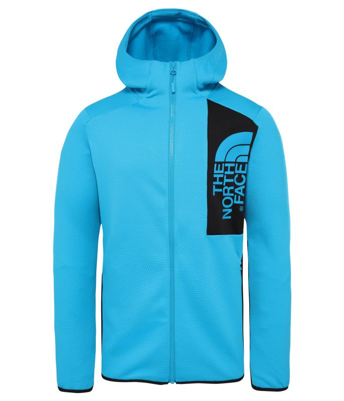 Куртка The North Face The North Face Merak Hoody куртка the north face the north face dryzzle