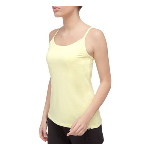 Топ The North Face The North Face Dana Tank женский v neck lace panel tank top
