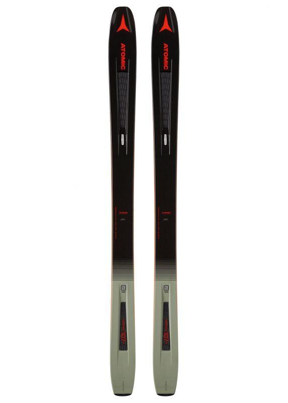 Купить Горные лыжи Atomic Vantage 107 TI