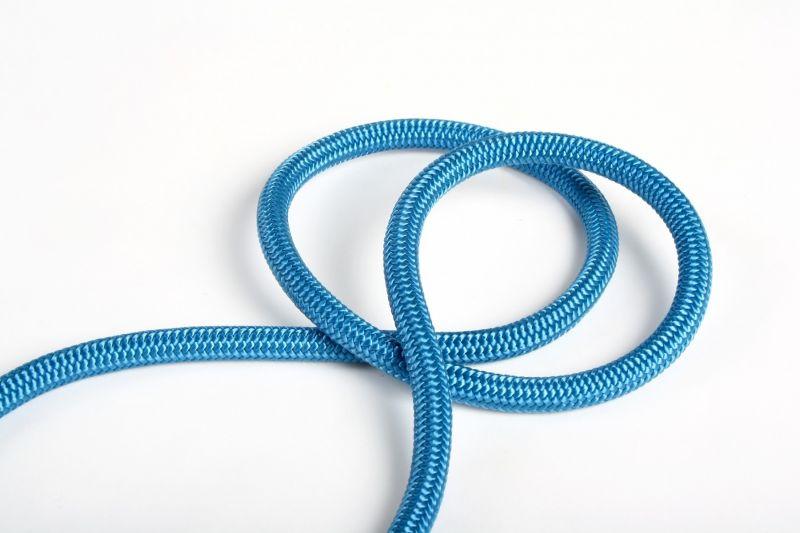 Репшнур Edelweiss Edelweiss Accessory Cord 7 мм 5 м голубой 5М edelweiss energy 9 5 мм 60 м