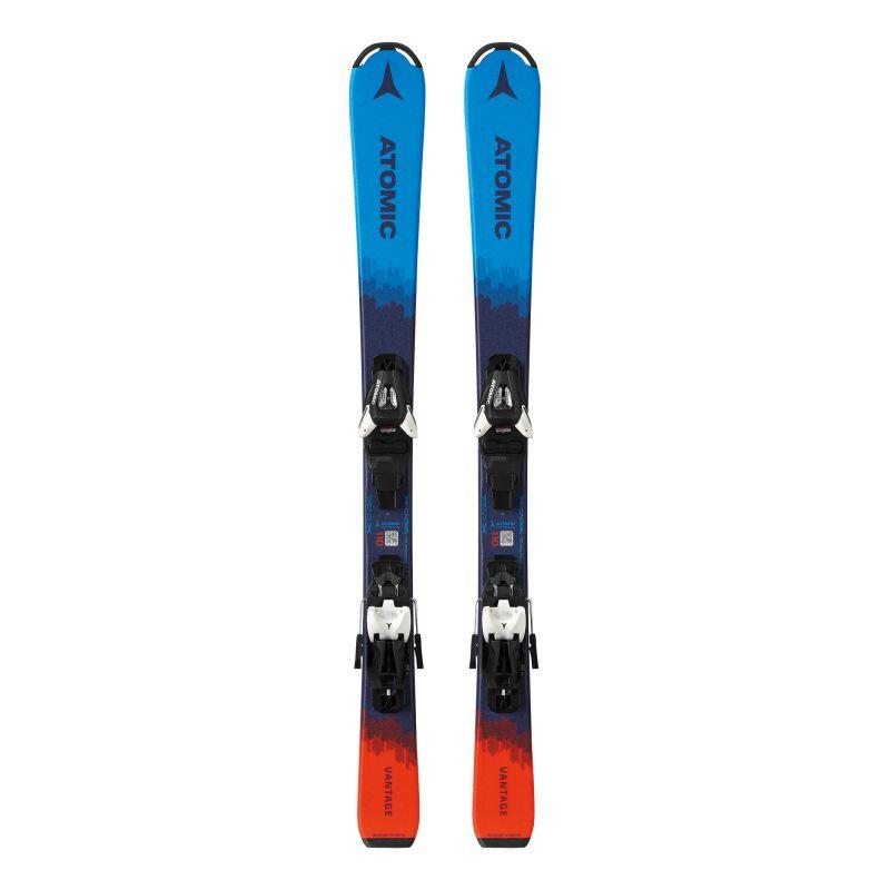 Купить Горные лыжи Atomic Vantage JR 100-120 + C 5 GW