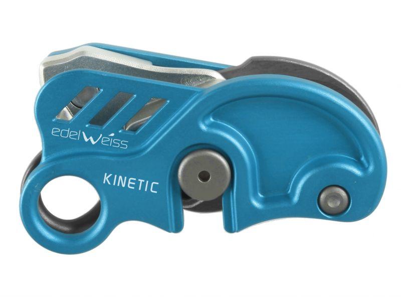 Купить Страховочное устройство Edelweiss Kinetic assisted belay device