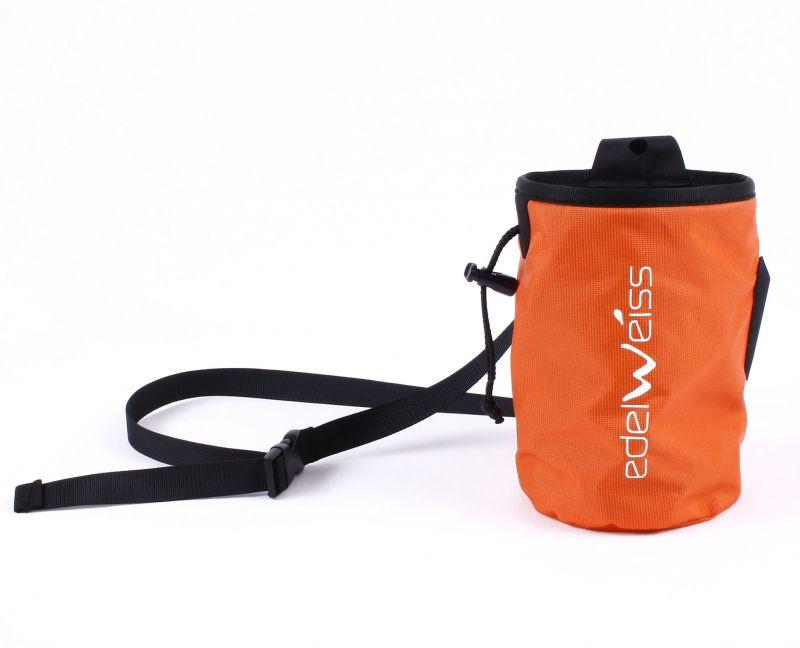 Мешочек для магнезии Edelweiss Chalk Bag col 182  - купить со скидкой