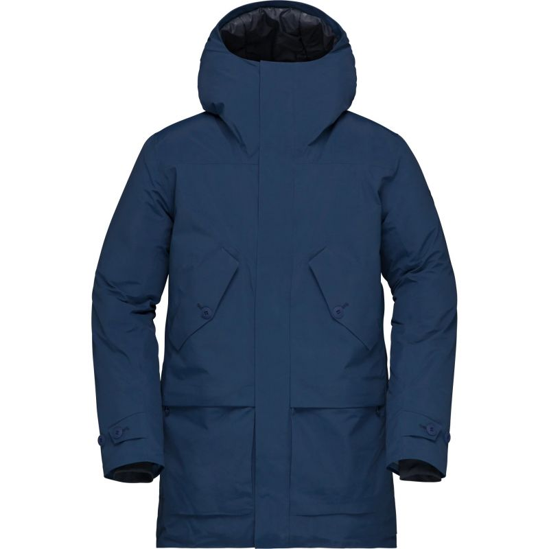 Купить Куртка Norrona Oslo Gore-Tex Insulated Parka