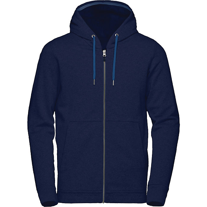 Купить Куртка Norrona Oslo Cotton/Wool Zip Hood женская
