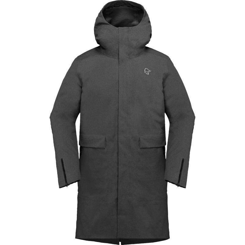 Купить Куртка Norrona Oslo Gore-Tex Down 850 женская