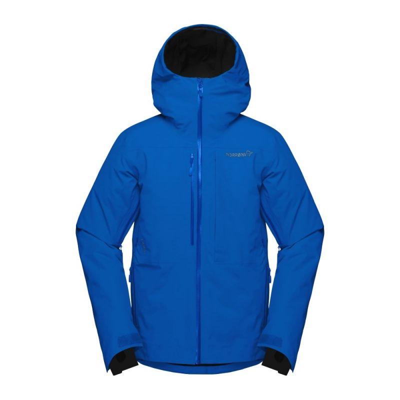 Купить Куртка Norrona Lofoten Gore-Tex Insulated