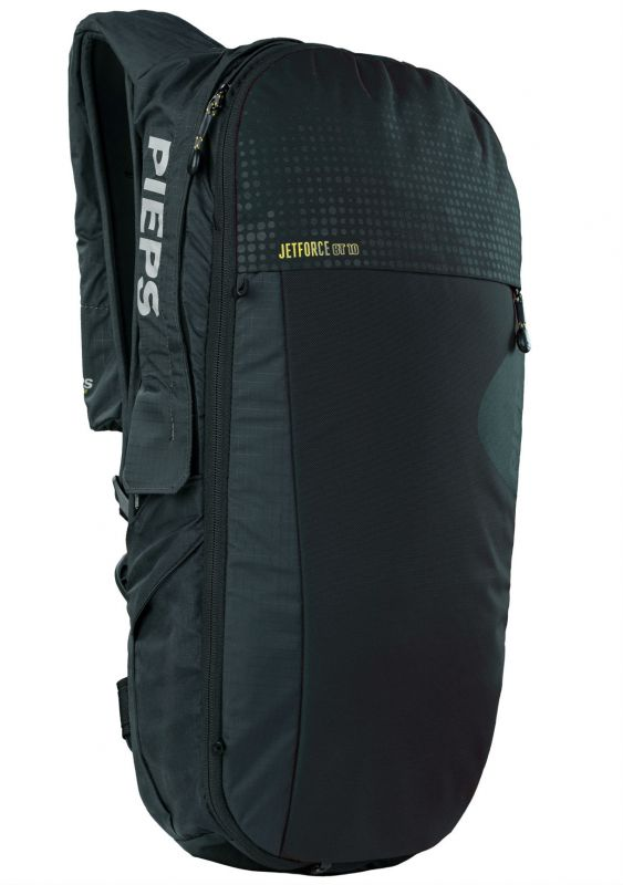 цена на Рюкзак PIEPS Pieps Jetforce BT Pack 10 черный S/M