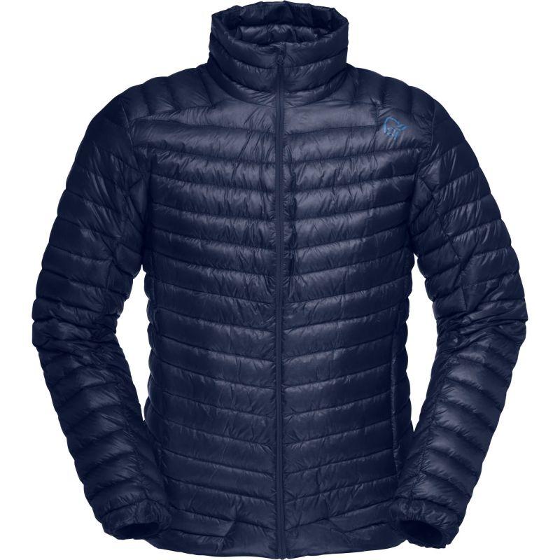 Купить Куртка Norrona Lofoten Super Lightweight Down