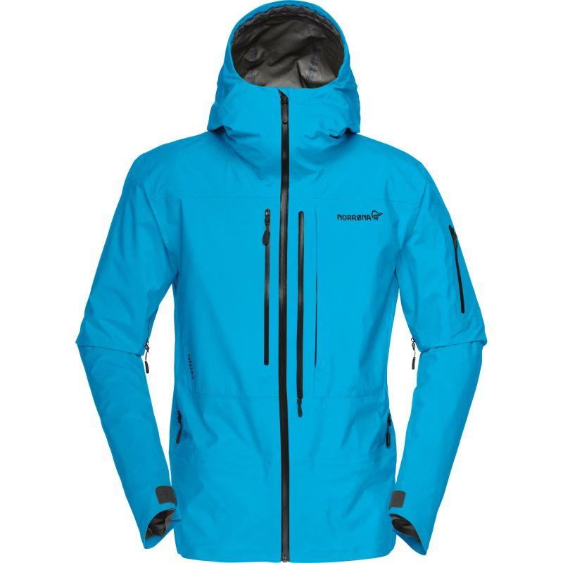 Купить Куртка Norrona Lofoten Gore-Tex Pro