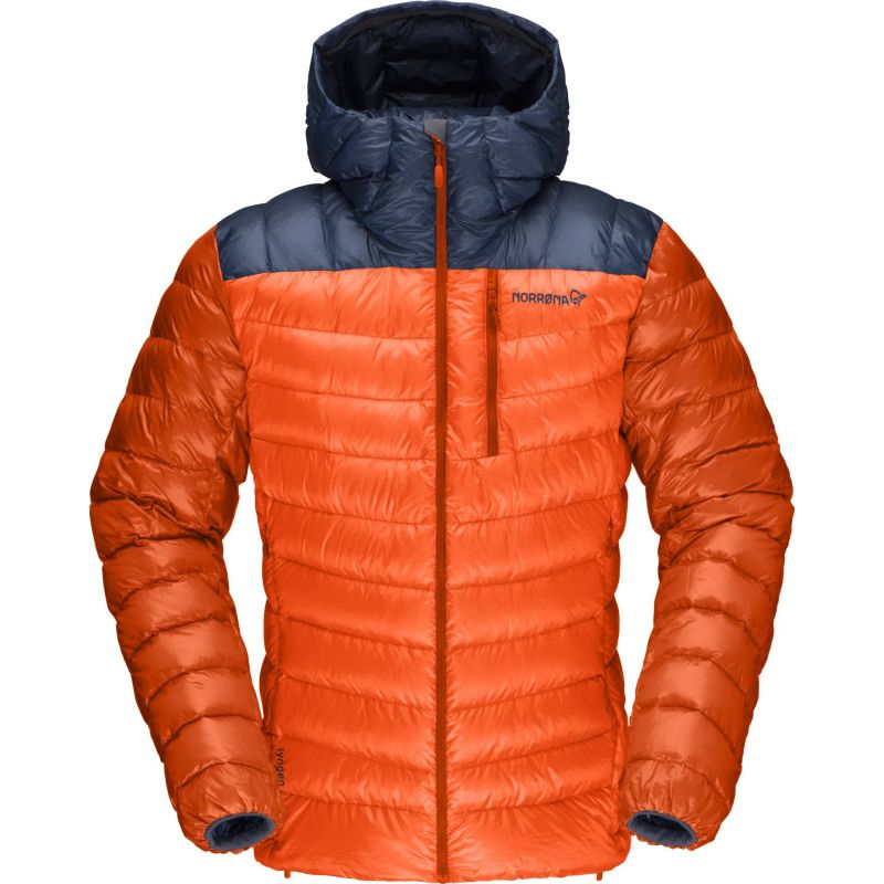 Купить Куртка Norrona Lyngen Down850 Hood