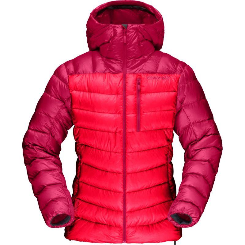 Купить Куртка Norrona Lyngen Down850 Hood женская