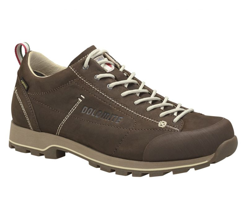 Ботинки Dolomite Dolomite Cinquantaquattro Low FG GTX ботинки dolomite dolomite zermatt gtx