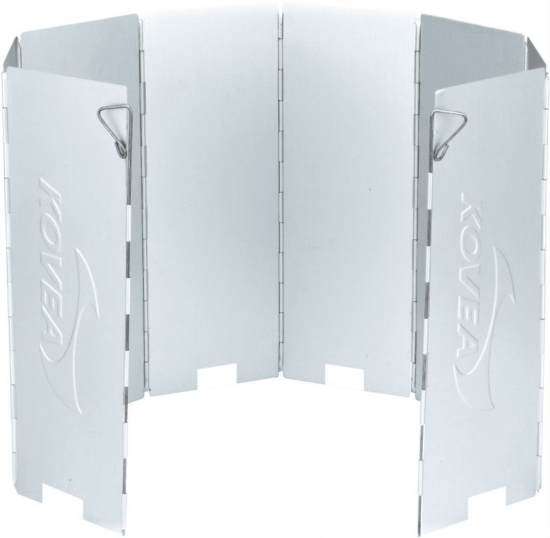 Экран Kovea ветрозащитный Kovea Folding Windscreen цена и фото