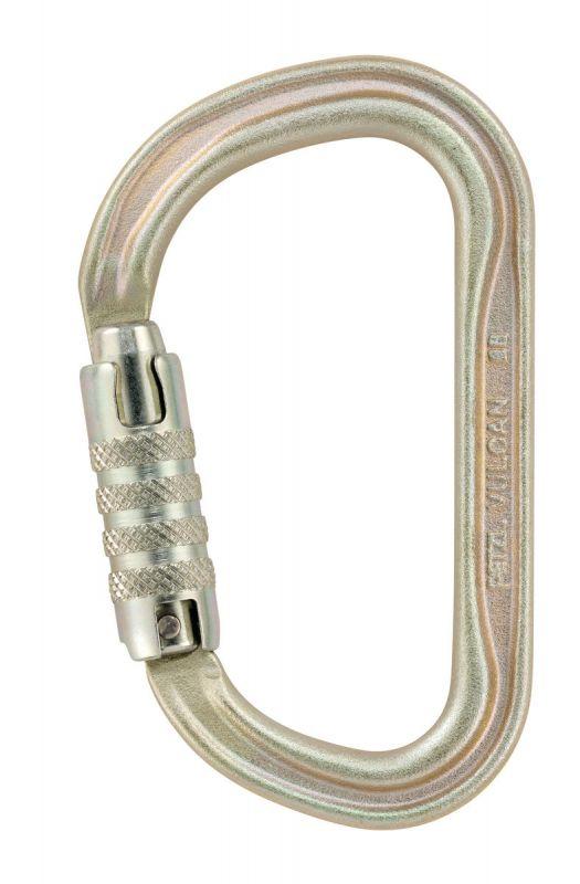 Купить Карабин Petzl Vulcan Triact-Lock