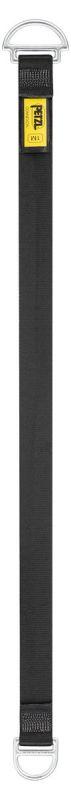 Стропа Petzl анкерная Petzl Connexion Fixe 2020 200СМ анкер petzl из кованой нержавеющей стали petzl bat inox 14mm