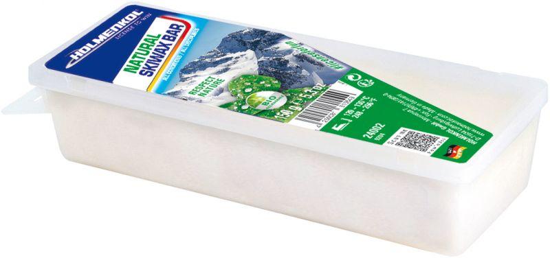 Мазь HOLMENKOL лыжная универсальная Holmenkol. Парафин - Natural Skiwax 150G экспресссмазка swix xf150c универсальная фторсодержащая мазь для сноуборда 150 ml