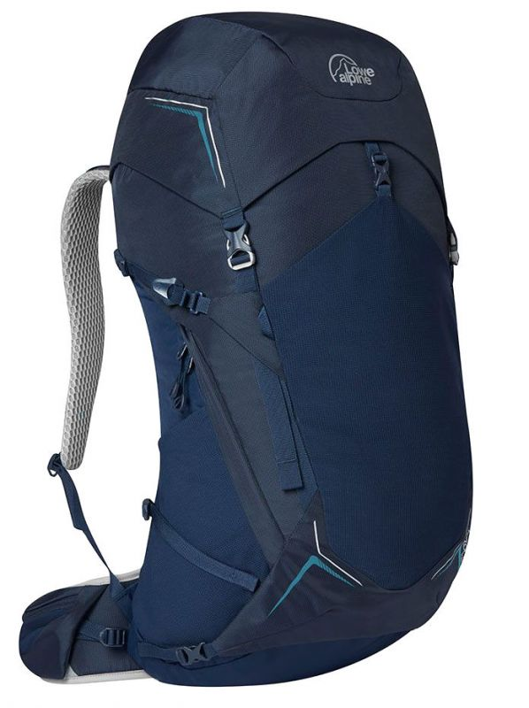 Рюкзак Lowe Alpine Airzone Trek ND 43:50 синий 50Л